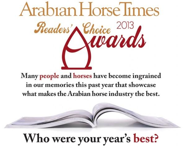 aha readers choice awards